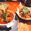 Modern Szechuan Cuisine