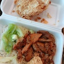 Vegetarian Beehoon