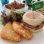 Prive Cafe @ Marina Keppel Bay