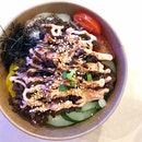 Flamed Beef Mentaiko Bowl