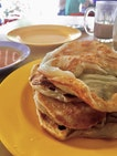 Prata Kosongs Worth The Wait