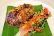 Lemongrass & Assam Grilled Chicken, $26