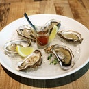 Freshly Shucked Oyster (Min. Order 6 pieces)