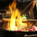 Lamb Shish Kebabs