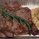 Grassfed Ribeye Steak