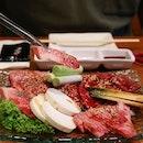 It's a Yakiniku dinner tonight!