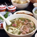 Rainy evening craving and this is our craving satisfied at Pho 99.