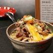 Sukiyaki don for $13.90?