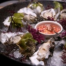 Not the biggest fans of oysters but these ones from @VUESingapore are too fresh to resist!