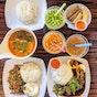 Noodle Thai Thai Kitchen (Zhongshan Mall)