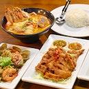 Ang Kor Wat Restaurant