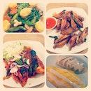 Siam Kitchen (Bugis Junction)