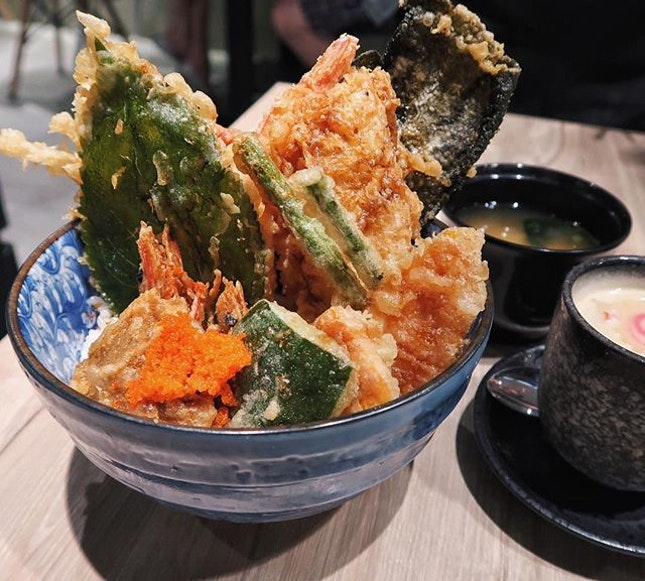 Kogane Yama (Golden Mountain) is an original brainchild from the folks that brought you the Korean dining concepts, Chir Chir and Masizzim.