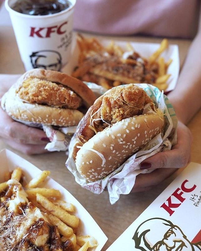 Do you like KFC ?