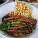 Liang Haus Noodle Bar (The Bedok Marketplace)