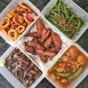 1036 Live Seafood 活海鲜螃蟹王