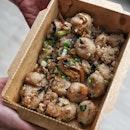 Pang's Hakka Delicacies