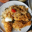 """Mr Biryani, launch """"Biryani For You, Biryani For Me"""" campaign.  For One month-long, @mrbiryanisg collaboration with Free Food For All Ltd., a registered charity that seeks to provide aid to the less fortunate regardless of race or religion."""
