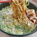 Japan's No 1 Fire Ramen,Menbaka Fire Ramen is opening its first ever overseas outlet outside Kyoto, at Cineleisure Orchard level 5, tomorrow 24 November, 3.40 pm.
