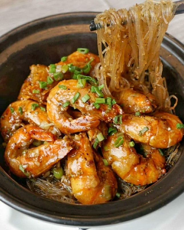 Taste Paradise, located at ION Orchard,  reopen with new look and refreshed menu that inspired to stays true to the essence of Cantonese cuisine.