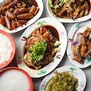 White House Teochew Porridge