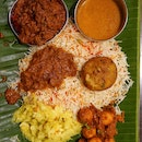 Shami Banana Leaf Delights (Sembawang Road)