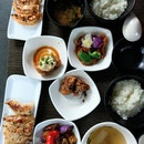 Value Japanese Set meal