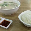 Mutton Soup Set