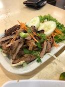 Bangkok D.K Thai Food