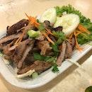 Grilled Pork ($9)