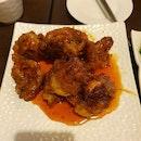 Yum Yum Chicken
