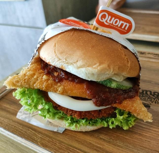 Rasa Sayang Burger
