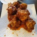 Yum Yum Chicken (Sweet)
