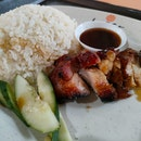 Roast Paradise (Old Airport Road Food Centre)