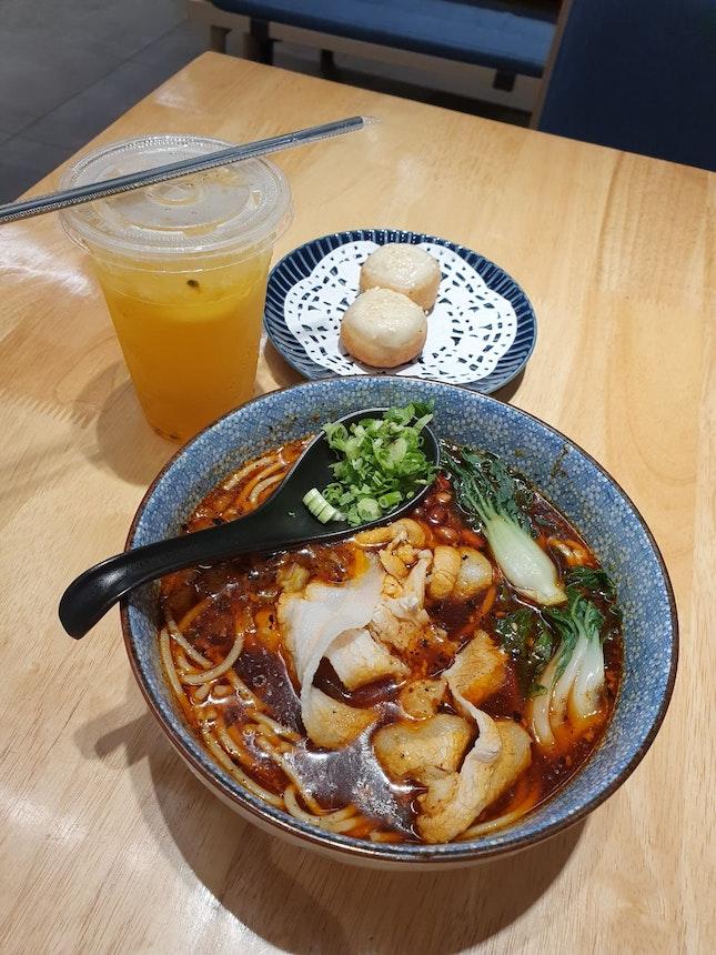 Noodles Lover