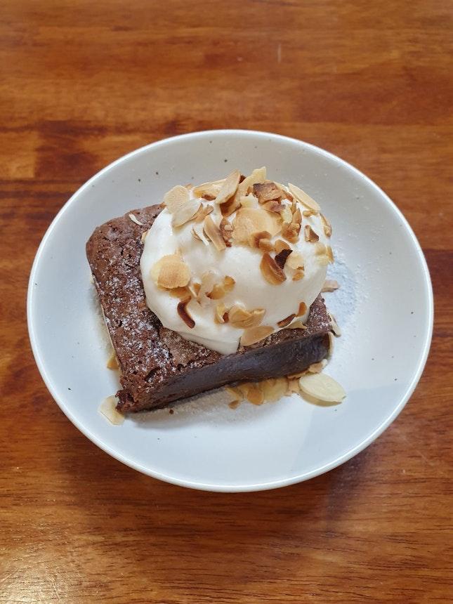 Brownie Lover