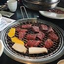 Yummy korean food!!