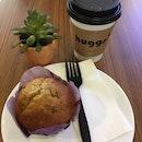 Huggs Coffee (18 Tai Seng)