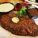 1 For 1 Ribeye Steak