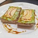 Stunning Kaya Toast