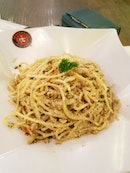 PastaMania (Bugis Junction)