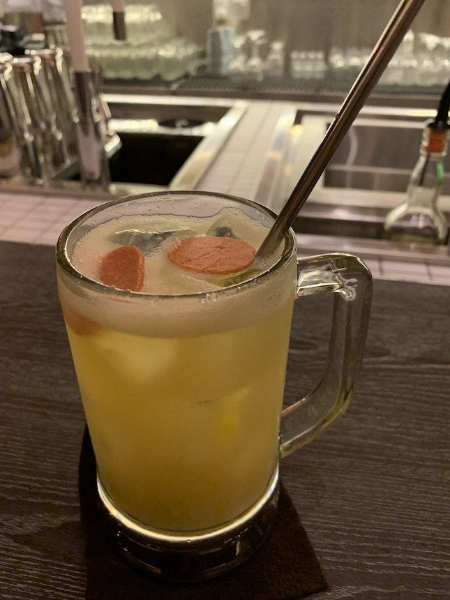 Rum & Jambu