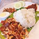 A Plus Nasi Lemak House (Selayang)