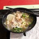 Monan Pork Soup (Chinatown Complex Market & Food Centre)