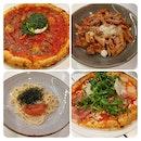 Link Pizza & Pasta Bar