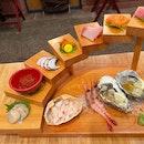 Premium Hokkaido Sashimi
