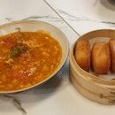 Best Mantou!