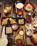 Teppanyaki Hamburg Nihonbashi Keisuke Bettei
