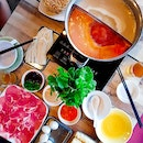 HK Hot Pot @ Bangsar
