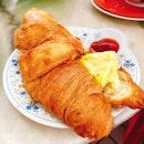Famous Croissant